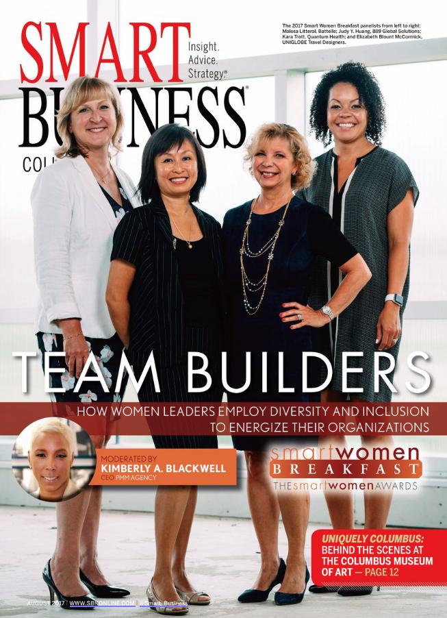 Smart Business Cbus cover
