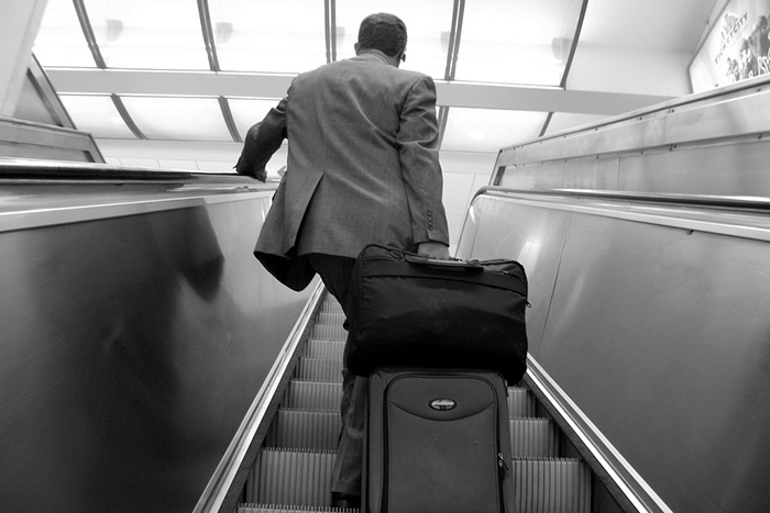 Experienced Traveler tips